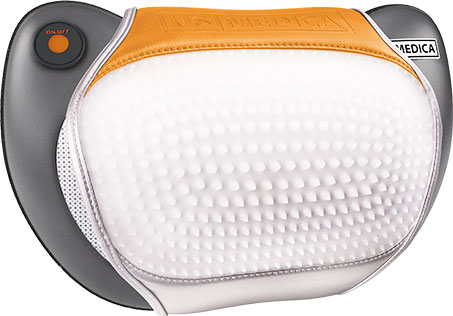 Беспроводная массажная подушка US Medica Apple Way Plus